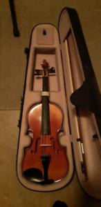 Violin like new