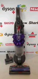 dyson ball animal upright vacuum cleaner, reconditioned by dr dyson