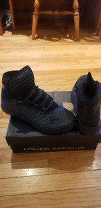 *BRAND NEW* Under armour Project rock delta