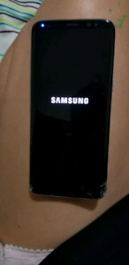 Samsung Sasktel S8 for only 200!! OBO!!