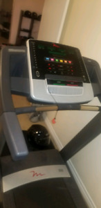 Freemotion treadmill for sale