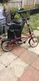 Stow away Ridgeway folding bike