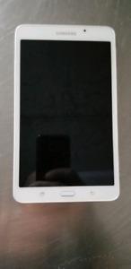 """Galaxy Tab A 7"""", 8GB"""