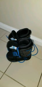 Firefly snowboard boots size 3