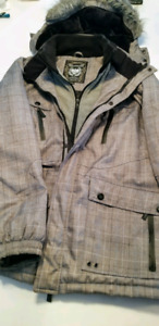 Manteau d'hiver homme (XL) / Men's winter coat (XL)