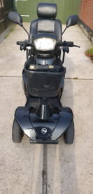 Mobility scooter 8mph