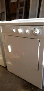 frigidaire stacked washer and dryer