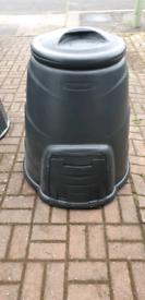 Blackwall 330L Compost Converter/Bin - Create Your Own Organic Compost