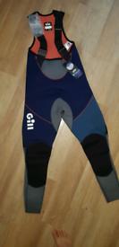 Wetsuit Gill Racer Equilibrium Hiker XL