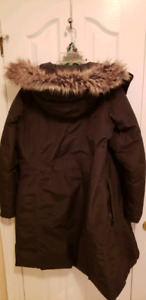 North Face Arctic Down filled parka
