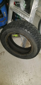 Arctic Claw Winter Tires 215/60/R15