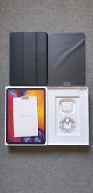 "iPad pro 2020 11"" 128gb WiFi and cellular"
