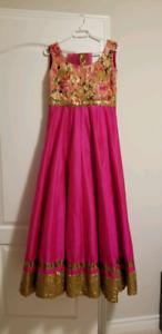 Brand New Indian Anarkali Dress