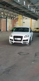 Used, Audi Q7 S LINE quattro for sale  Alum Rock, West Midlands