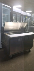 Restaurant equipment new and used