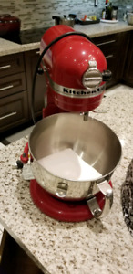Kitchen Aid Stand Mixer Cover
