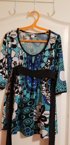 girls tops - size 8