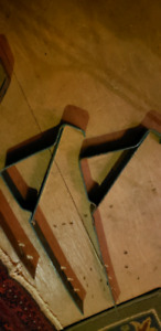 roofing brackets for shingles
