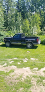 1998 chevy stepside 4x4,