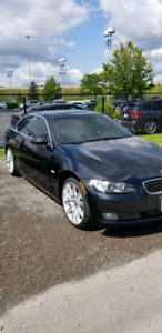 2008 335i Convertible Only 83000km