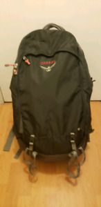 Osprey waypoint 65 L backpack sac rando