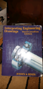 Interpreting engineering drawings third canadian edition