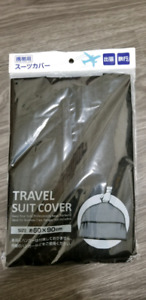 Suit Travel Storage Bag w Handle 60x90cm