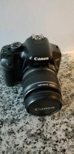 Canon Rebel ESO 450D