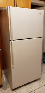 Whirlpool Gold 19 Cu Ft Fridge