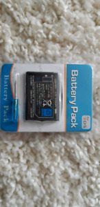 Battery pack 3DS