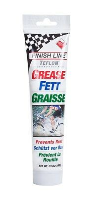 (Finish Line Premium BICYCLE BEARING Grease  )
