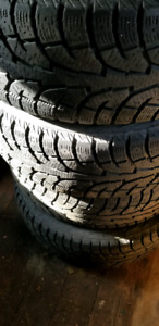"""18"""" winter tires for sale NEW"""