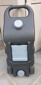 Caravan & motor home Waterhog water waste container