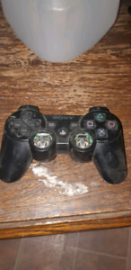 ps3 controller for parts or repair. $15