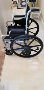 Wheelchair/Transfer Chair $400