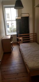 1 Bed to Rent-Edinburgh Flatshare, Meadows, EH9, 19 Livingstone Place