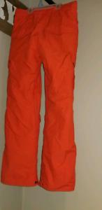 Quicksilver Snow Pants
