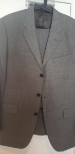 4 Banana Republic Men's Suits For Sale