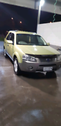 2007 ford territory ghia Mount Gambier Grant Area Preview