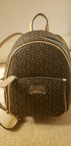 Brand new Guess back pack