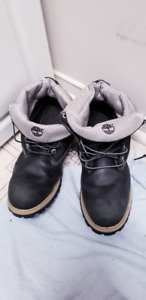 Timberland Roll Top Boots size 10.5