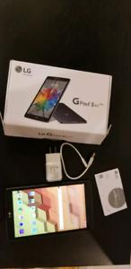 LG G Pad 3 Tablet 8.0inch 16gb LTE Unlocked