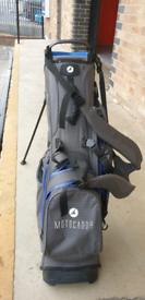 Motocaddy HydroFlex Stand Bag