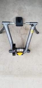 Indoor Cycling Trainer