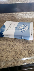 NEW PRICE Building code book for canada 2005