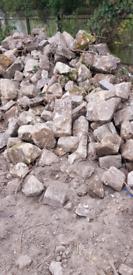 Yorkshire stone <reclaimed