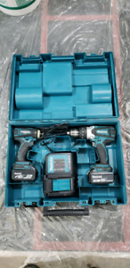 Makita 18v kit