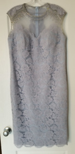Stunning Mother of the Bride Dress or Cocktail Dress