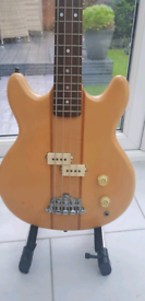 Vantage early 80s bass