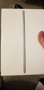 iPad mini 4 128GB, Brand New, Sealed in Box, Space Grey